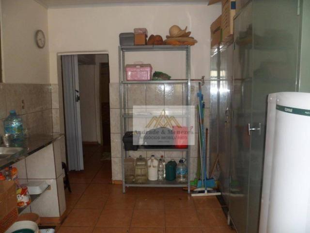 Selecione residencial à venda, Vila Tibério, Ribeirão Preto. - Foto 12