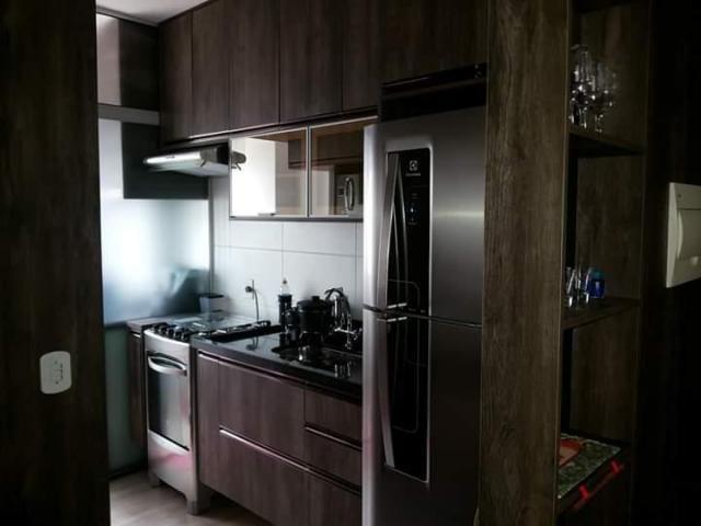 Apartamento com 2 dormitórios à venda, 42 m² por R$ 195.000 - Ribeirão Verde - Ribeirão Pr - Foto 7