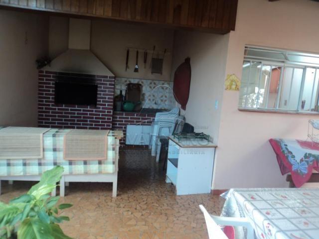 Casa para alugar com 4 dormitórios em Estrela, Ponta grossa cod:L351 - Foto 11