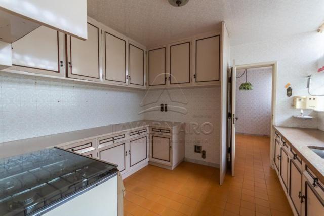 Escritório à venda com 3 dormitórios em Centro, Ponta grossa cod:V315 - Foto 16