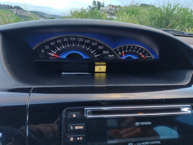 Etios sedan - Foto 4