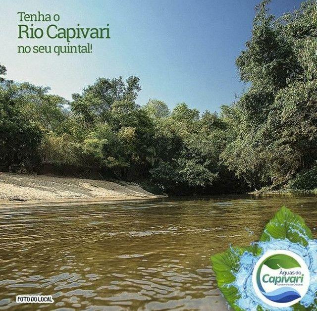 Chácara em Condomínio Rio Capivari (Ágio) - Foto 16