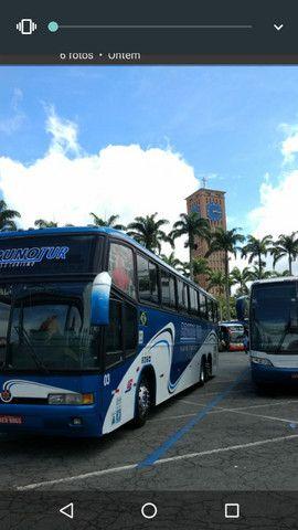 Ônibus Marcopolo g5 - Foto 2