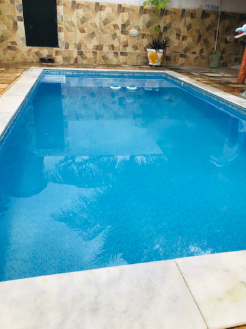 Casa com piscina e sala de jogos - Foto 9