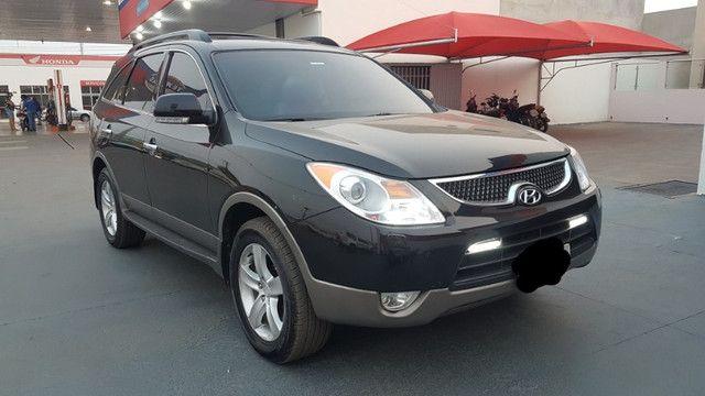 Hyundai Vera Cruz (Infinity)