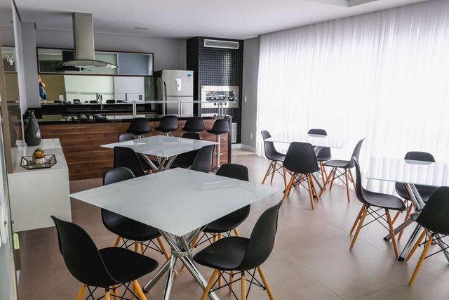 Apartamento Novo centro de Joinville - ótimo padrão 1 quarto novo entregue 2019 - Foto 12