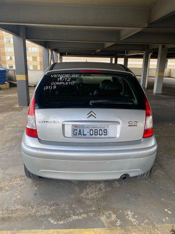C3 1.6 exclusive 2012 automatic  - Foto 7