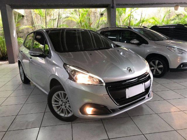 Peugeot 208 Active Manual 1.2 2020 - Negociação Diogo Lucena 9-9-8-2-4-4-7-8-7