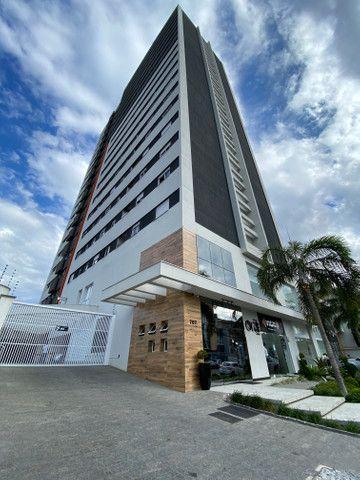 Apartamento Novo centro de Joinville - ótimo padrão 1 quarto novo entregue 2019 - Foto 14