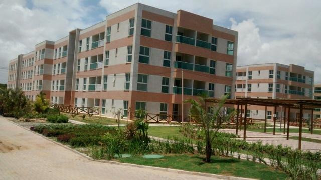 (L)Últimas unidades no Muro Alto Condomínio Clube - 1 quartos 33,23m² - Foto 4
