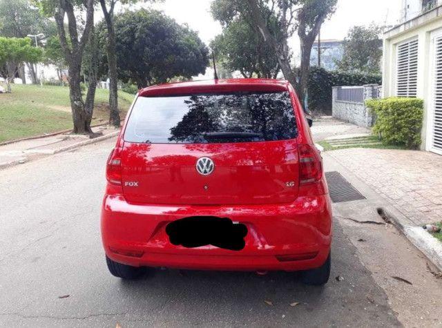 Volkswagen FOX - Parcelo  - Foto 5