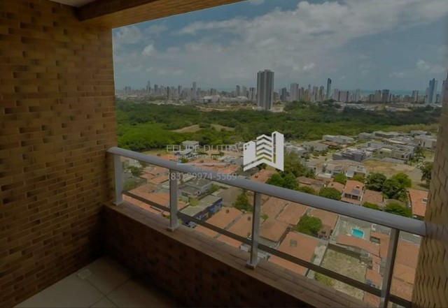 Apartamento Bairro dos Estados 2 Quartos sendo 1 Suíte, Lazer R$ 360.000,00* - Foto 11