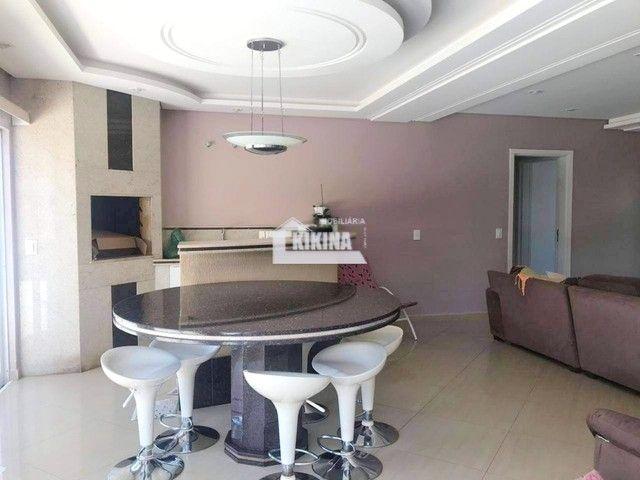 Casa para alugar com 4 dormitórios em Orfas, Ponta grossa cod:02950.5557L - Foto 14