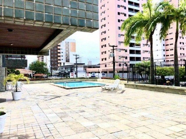 Apartamento em João Pessoa 240m² projetado e completo no melhor de Manaíra - Foto 2