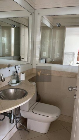 Apartamento com 2 dormitórios à venda, 90 m² por R$ 490.000,00 - Camboinha - Cabedelo/PB - Foto 3