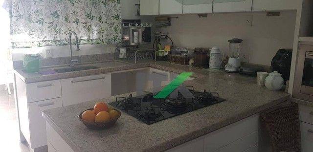 Apartamento com 4 dormitórios à venda, 218 m² por R$ 3.700.000,00 - Centro - Balneário Cam - Foto 11