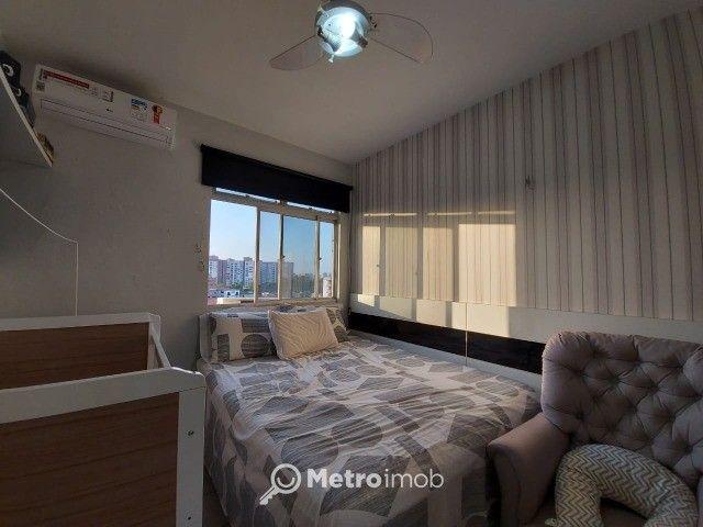 Apartamento com 2 quartos, 84 m² - Jardim Renascença - Foto 10