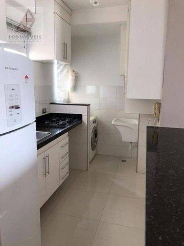 Apartamento com 2 dormitórios à venda, 77 m² por R$ 235.000,00 - Vila Omar - Americana/SP - Foto 4