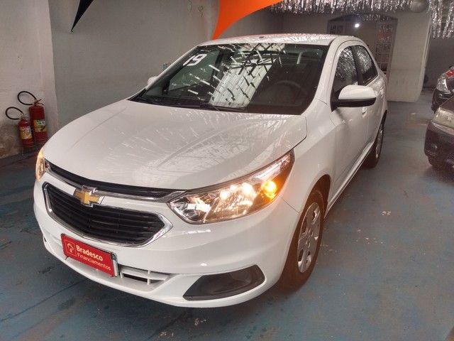 Chevrolet Cobalt LT 1.4 8V (Flex) - Foto 3