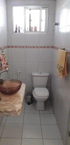 Apartamento com 3 dormitórios à venda, 74 m² por R$ 259.000 - Vila União - Fortaleza/CE - Foto 9