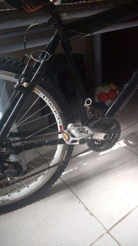 Bike super conservada - Foto 4