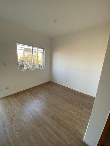 Apartamento pronto até 100% financiado, pronto em samambaia norte #df04 - Foto 7