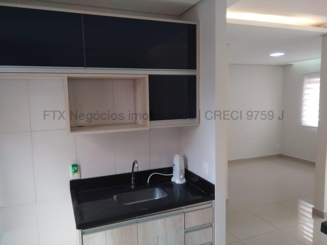 Sobrado à venda, 1 quarto, 1 suíte, 1 vaga, Parque Residencial Rita Vieira - Campo Grande/ - Foto 18