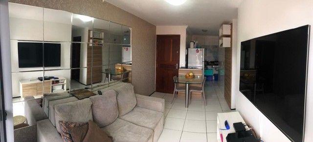 Á Venda, Apartamento 03 Quartos e Lazer Completo Próx a Caixa Econômica Maraponga - Foto 9