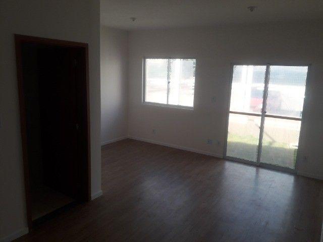 Apartamento 2 quartos pronto na Samambaia até sem entrada - Foto 6