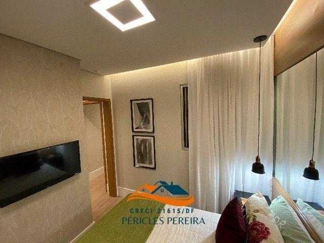 Apartamento com 2 Quartos a Venda, 43 m2 por R$ 177.490  #df04 - Foto 3