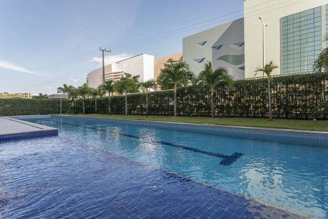 Apartamentos novos no Condomínio Broadway, vizinho ao Shopping Riomar. - Foto 19