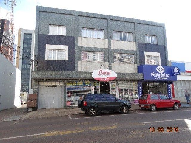 Apartamento para locação no Edificio Joao Talini - Foto 11