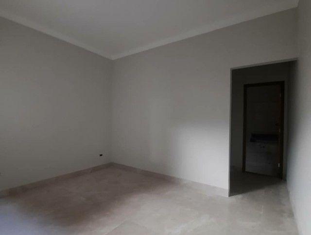 Taveiropolis Linda Casa com Área Gourmet 3 Quartos sendo um Suite Terreno nos Fundos  - Foto 9