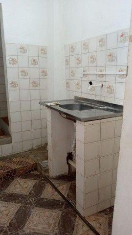 Apartamento na praça 14 Px ao centro 500 reais  - Foto 3