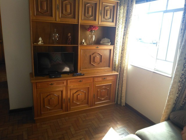 Vendo apartamento mobiliado, um dormitórios área central - Foto 5