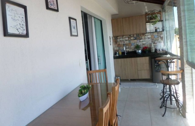 Casa Campo Grande R$ 47.900,00 - Foto 4