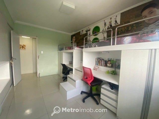 Apartamento com 3 quartos à venda, 128 m² por R$ 530.000 - Turu  - Foto 13
