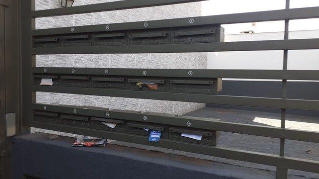 Edifício residencial para venda possui 600 metros quadrados com 14 Kitnets - Foto 9