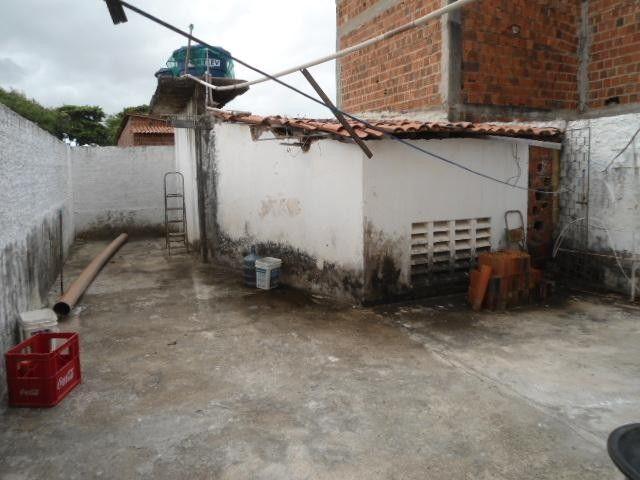 Casa residencial à venda, Montese, Fortaleza. - Foto 19