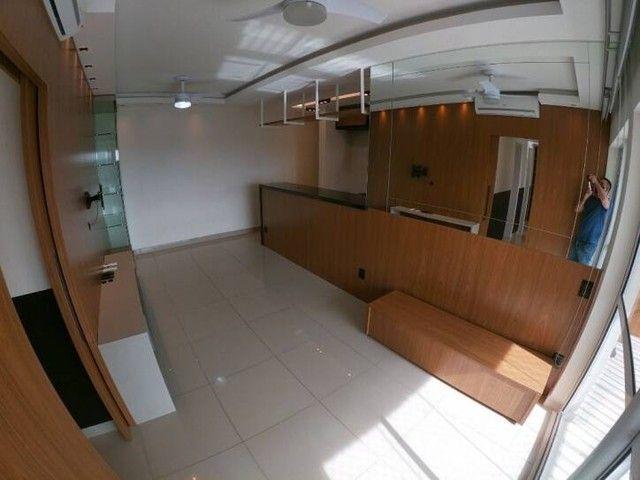 Apartamento à venda com 3 dormitórios em Ponta negra, Manaus cod:AP0097_PNIM - Foto 3
