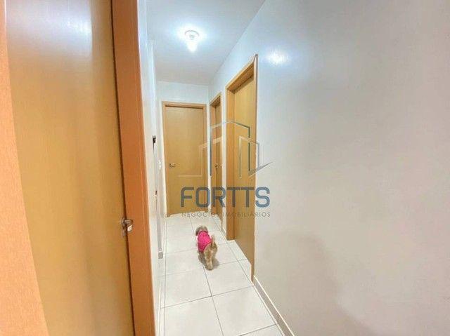Apartamento de 3 quartos em condomínio completíssimo Viva Arquitetura - Samambaia Sul - Foto 11