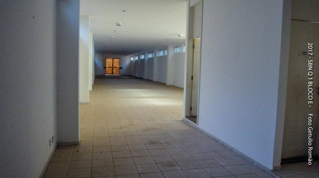 SBN Q 01 - Prédio inteiro, 1.050m², 3 pisos sem condominio - Foto 9
