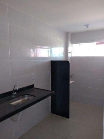 Apartamento pronto para morar e já avaliado no Cristo, 135.000  - Foto 11