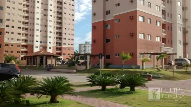Apartamento para Venda em Fortaleza, Jacarecanga, 3 dormitórios, 1 suíte, 2 banheiros, 2 v
