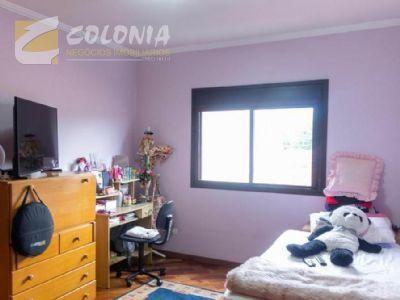 Casa para alugar com 4 dormitórios em Assunção, São bernardo do campo cod:41527 - Foto 10