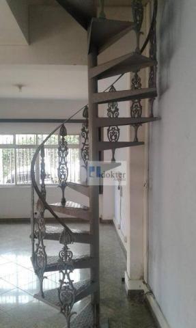 Casa com 4 dormitórios para alugar, 180 m² por R$ 3.300,00/mês - Nossa Senhora do Ó - São  - Foto 7