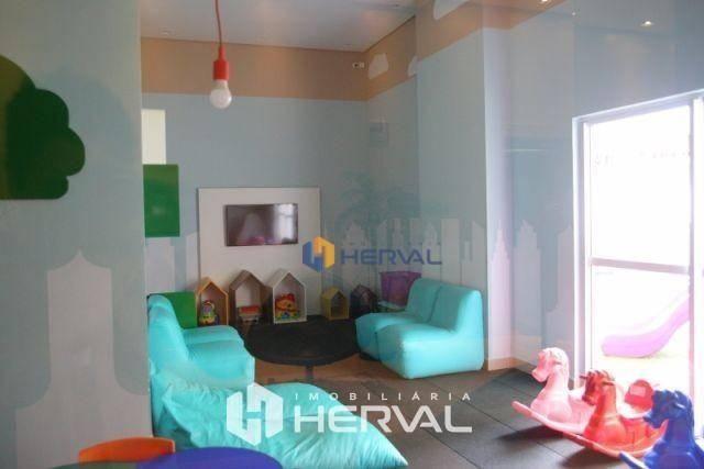 Apartamento com 3 dormitórios à venda, 115 m² - Vila Cleópatra - Maringá/PR - Foto 7