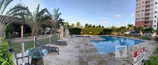 Apartamento para Venda em Fortaleza, Jacarecanga, 3 dormitórios, 1 suíte, 2 banheiros, 2 v - Foto 10