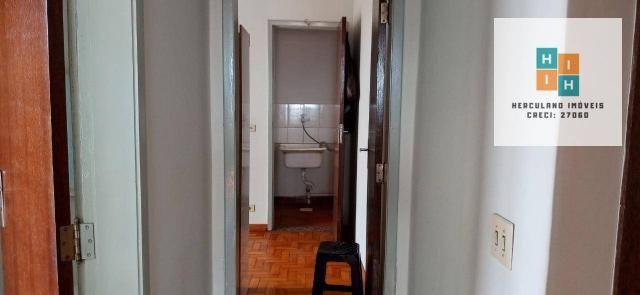 Apartamento com 3 dormitórios à venda, 100 m² por R$ 250.000,00 - Jardim Cambuí - Sete Lag - Foto 15