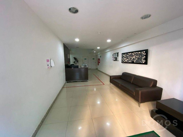 Apartamento com 3 dormitórios à venda, 65 m² por R$ 315.000,00 - Taguatinga Norte - Taguat - Foto 3